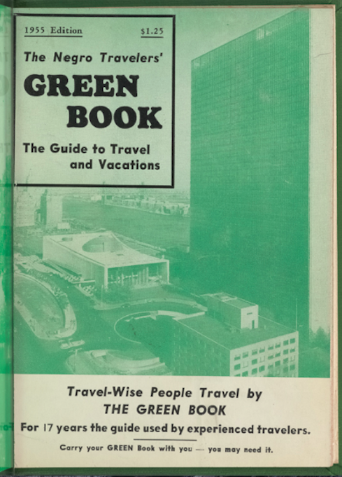 history  schomburg center digitizes jim crow era  u201cgreen books u201d created to help black travelers