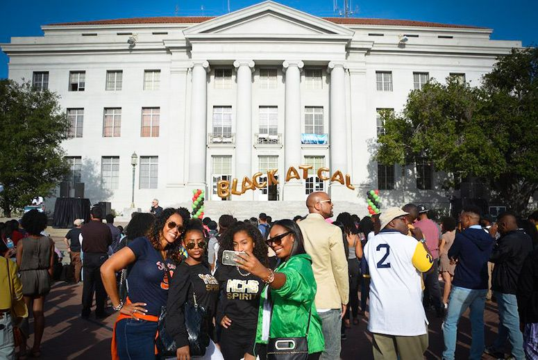 uc berkeley african american history dissertations Honorable mention: ula yvette taylor, university of california, berkeley, the  a  new history of the civil rights movement from rosa parks to the rise of black.