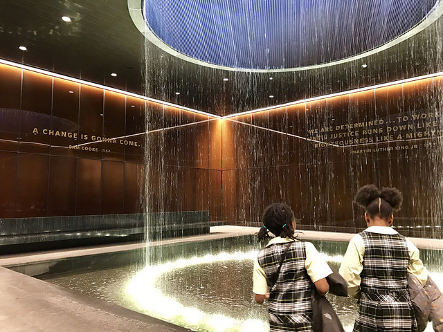 GOOD BLACK NEWSAs the National Museum of African American History and Culture Turns One, Director Lonnie Bunch Looks BackPost navigation