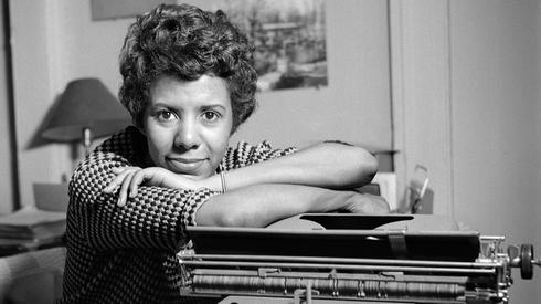 Born On This Day in 1930: Award-Winning Playwright and Activist Lorraine Hansberry