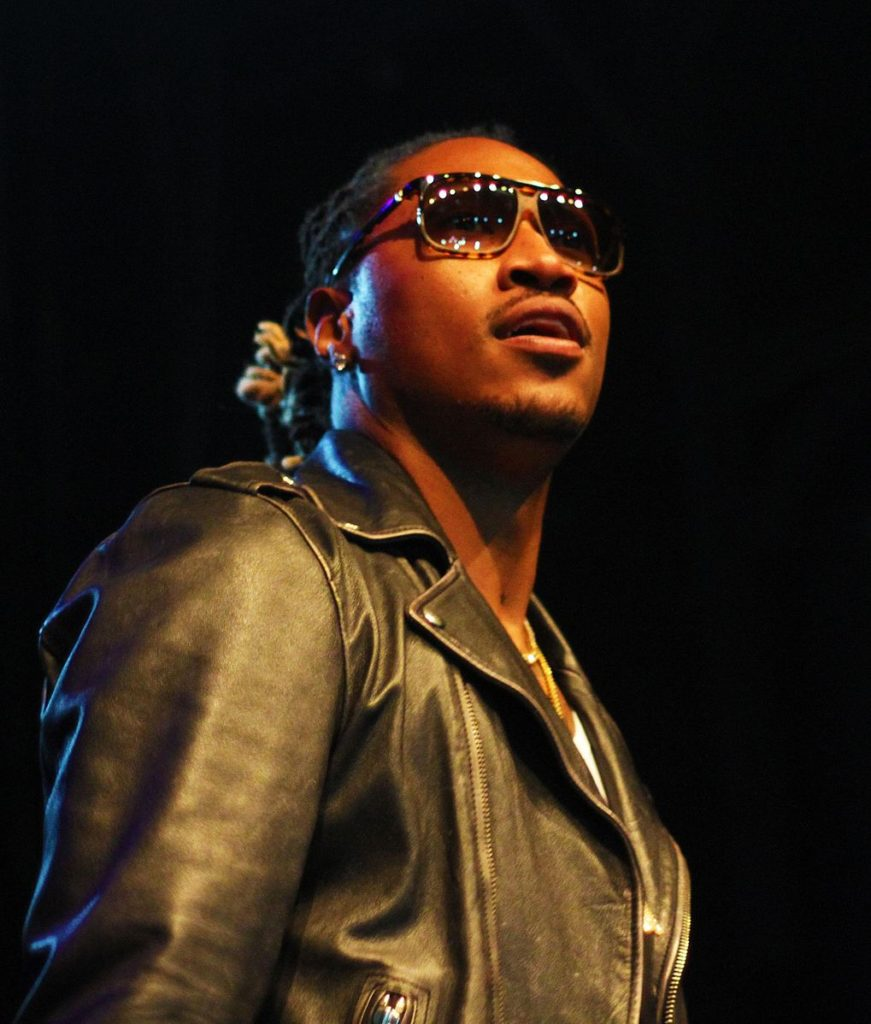 Future to Give Away College Scholarships via FreeWishes Foundation at Each Stop of New Tour